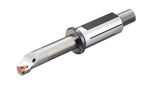Sandvik Coromant 10er Set CoroTurn 107 Coromant DCET11T301-UM1115